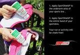 2Toms SportShield - Huidbescherming - 45 ml_