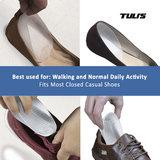 Tuli's Heavy Duty - Gel Heel Cups - 2 stuks_