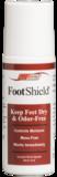 2Toms FootShield Roll - Sportcrème - 90 ml_
