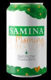 SAMINA Morning - Energiedrank - 12 x 150 ml_